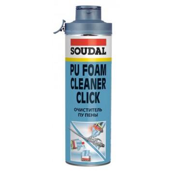 Очиститель  пены Click & Clean /500мл/ 124180