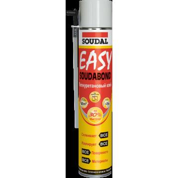 Пена-клей  SOUDABOND EASY 750мл 121621