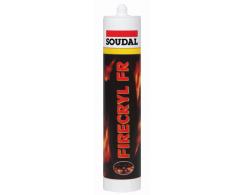 Герметик пожарный Firecryl FR /310мл/