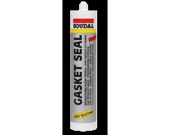 Герметик GASKETSEAL /280мл/ (15) Soudal 104240