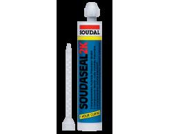 Клей SOUDASEAL 2K /250мл/ 119245