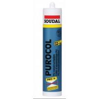 Клей конструкц. PUROCOL /310мл/ (15) Soudal 103955