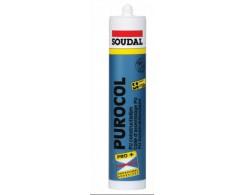 Клей конструкц. PUROCOL /310мл/ 103955