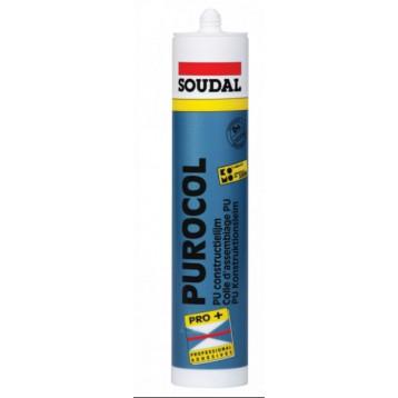 Клей конструкционный PUROCOL 310мл артикул 103955