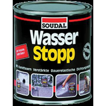 Мастика для кровли Wasser Stopp /750мл/ арт.105910