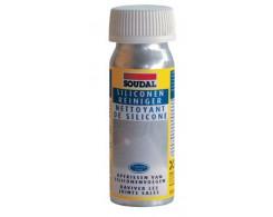 Очиститель  силикона /100мл/ 104452