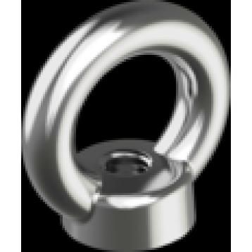 Рым-Гайка M10.0 А2 (DIN582)