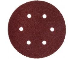 Круг шлифовальный самозацепляемый VAD6 D150 P100