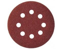 Круг шлифовальный самозацепляемый VAD8 D125 P100