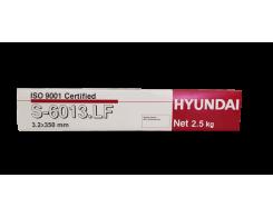 Электроды S-6013.LF 3.2х350мм HYUNDAI 2,5кг (Ано-21)