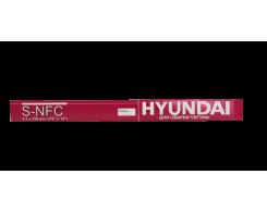 Электроды S-NFC 3,2х350PVC HYUNDAI  (упак 3 шт) (чугун)