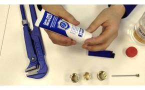 Герметик для газовых соединений