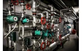 Уплотнение резьбовых соединений водопровода