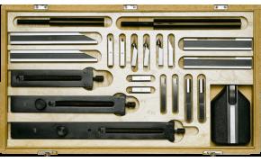 Поверка измерительного инструмента