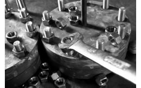 Сборка и разборка резьбовых соединений