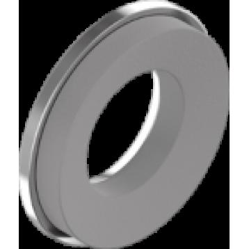 Шайба с уплотнительной резинкой EPDM