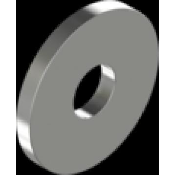 Шайба плоская увеличенная (кузовная) DIN9021