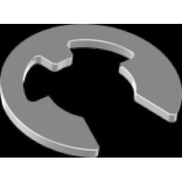 Шайба быстросъемная  для стопорных валов DIN6799
