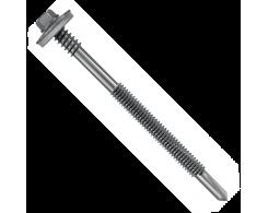 Саморез HSP-R-S19 5.5/6.3х240 для сэндвич-панелей Harpoon