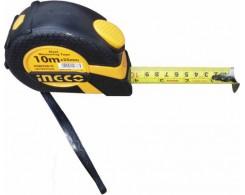 Рулетка INGCO HSMT0810, 10м*25мм