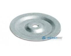 Шайба металлическая для крепления теплоизоляции 50х0,7 SP-50