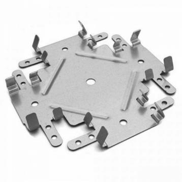 Краб соединительный для профилей KR-60x27