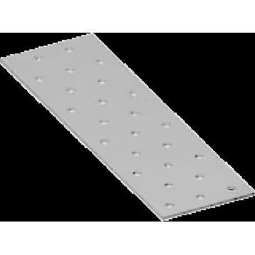 Пластина перфорированная крепежная