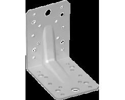 Уголок  усиленный нержавеющий 105х105х90х2,0 KUU_nerg-105