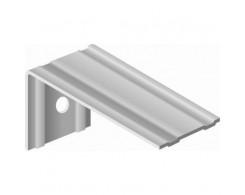 Уголок крепления вентилируемых фасадов 100х50х50х2,0 UPS-100