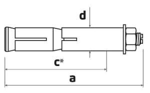 SLR размеры