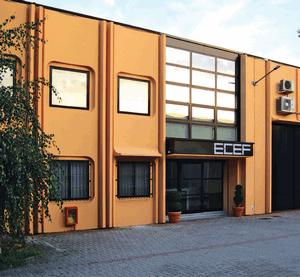 Завод ECEF