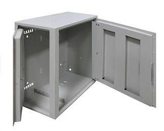 Шкаф антивандальный