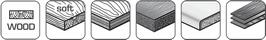 описание сверла по дереву спирального