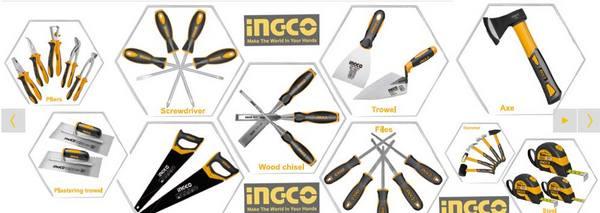 INGCO - tools